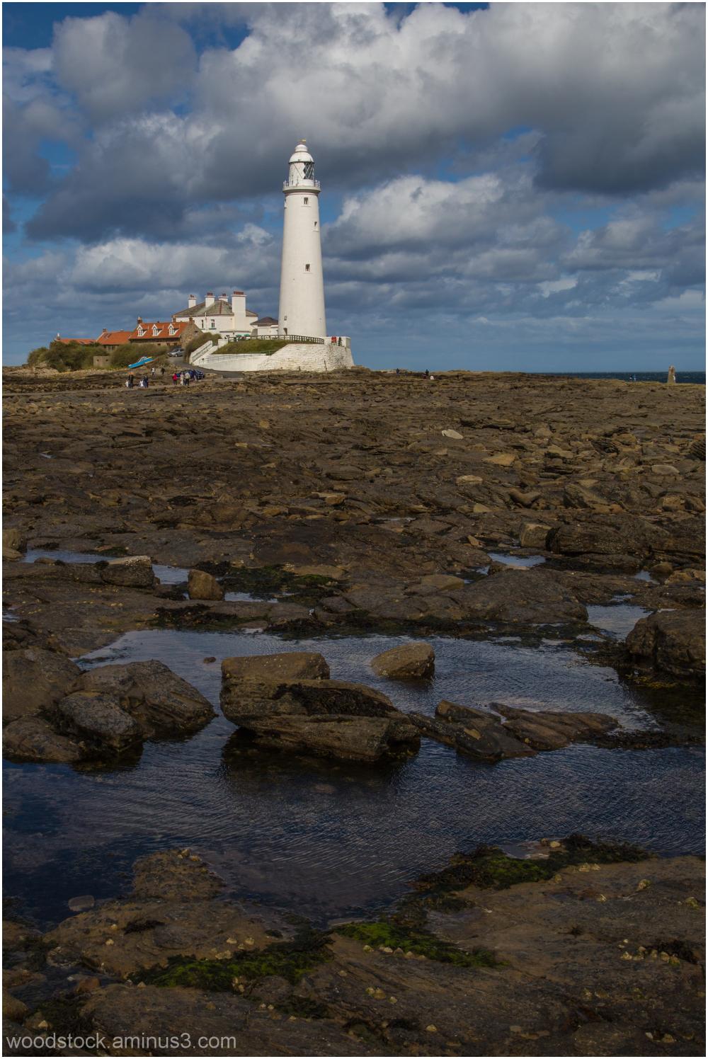 St Mary's Lighthouse Hartlepool