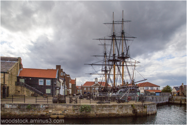 Maritime Museum Hartlepool