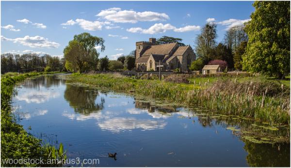 St Cyrs Church Stonehouse