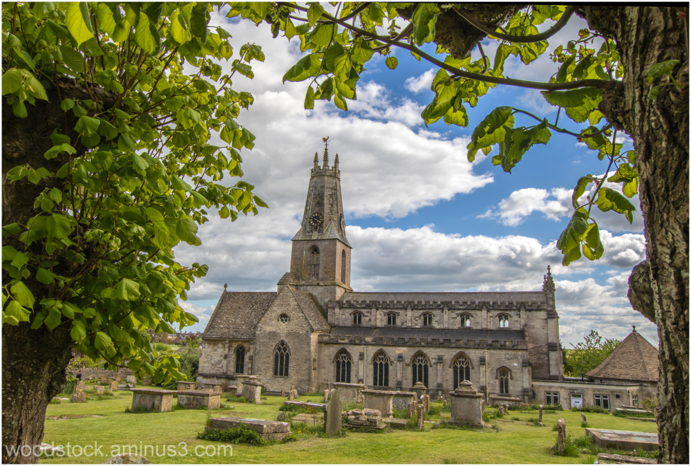 Minchinhampton Parish Church