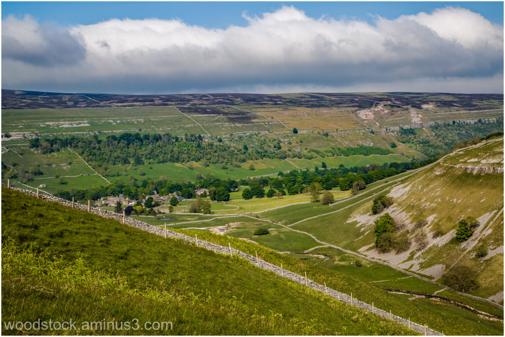 The Dales, Yorkshire