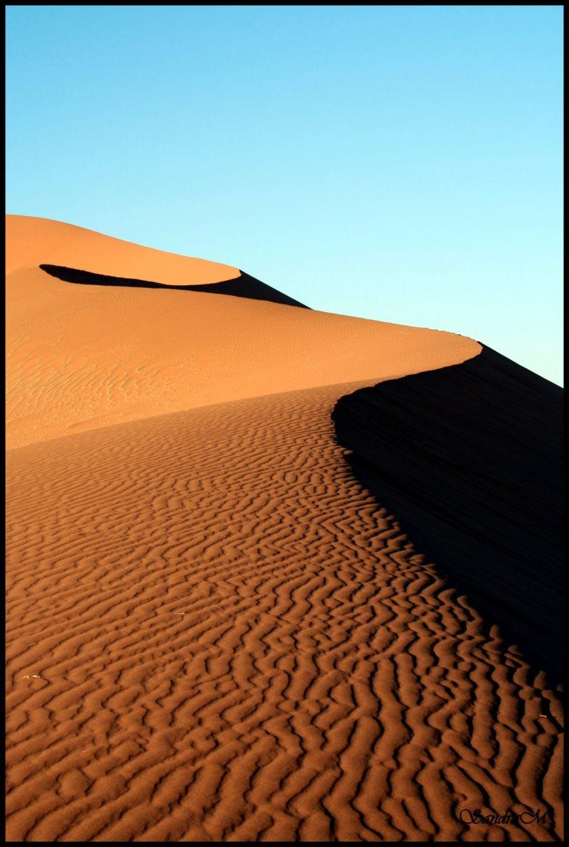 desert, dunes, namibia