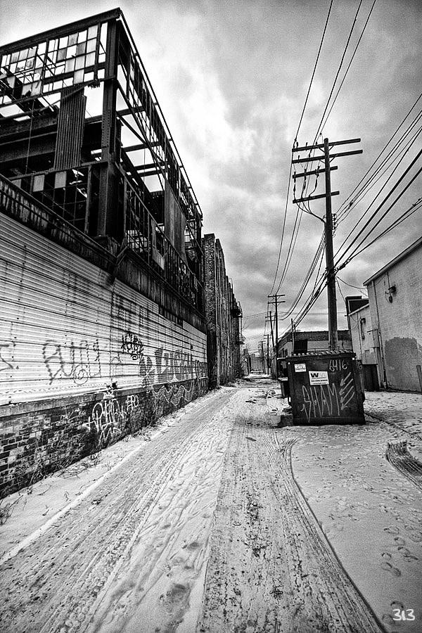 Industry Past II