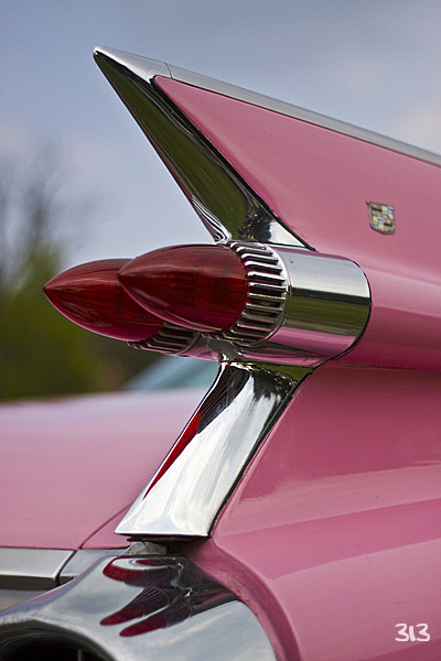 Freeway of Love (Pink Cadillac)