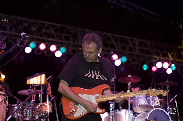Summer Sounds: WAR