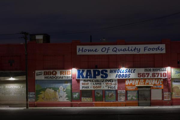 KAPS Wholesale Foods