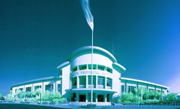 Cavite Provincial Capitol