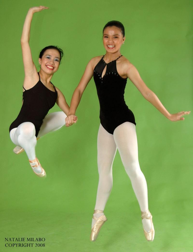 dance portraiture