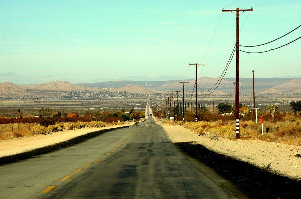 """""""Long Road"""""""