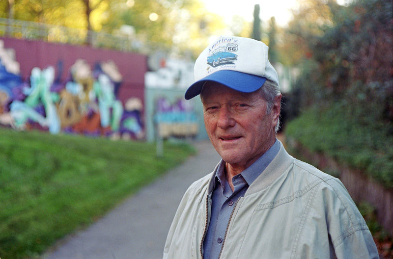 Street Portraits #7
