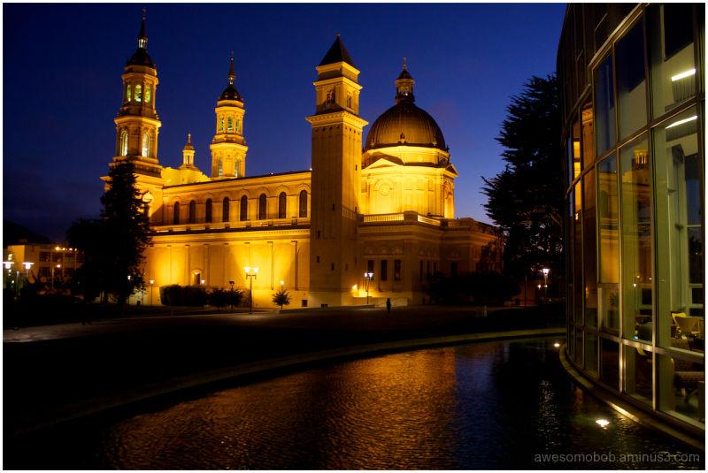 St. Ignatius Church