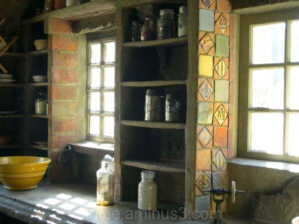 Moravian Tile Works