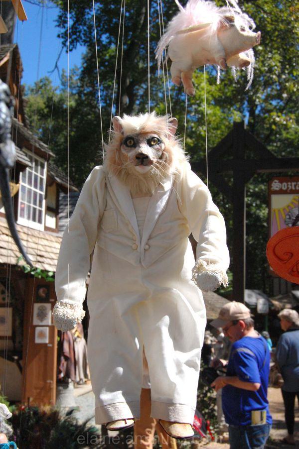 Marionette Shop