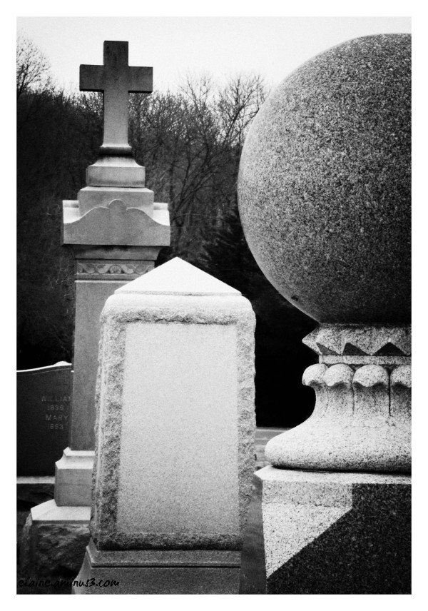 Chespeake City Cemetery