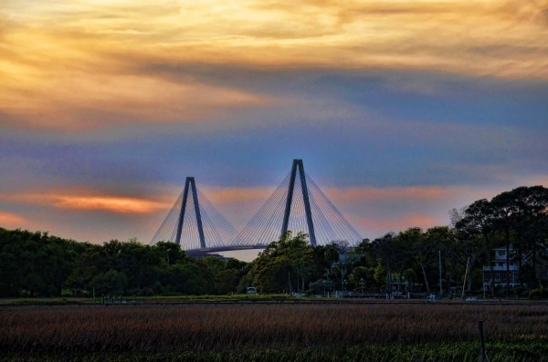 shem creek bridge