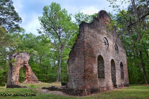 Pon-Pon chapel