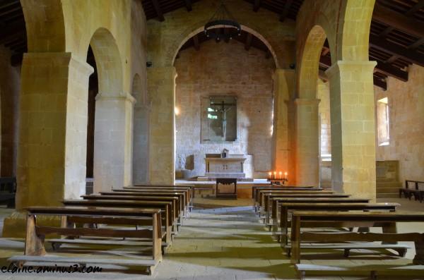 church pienza