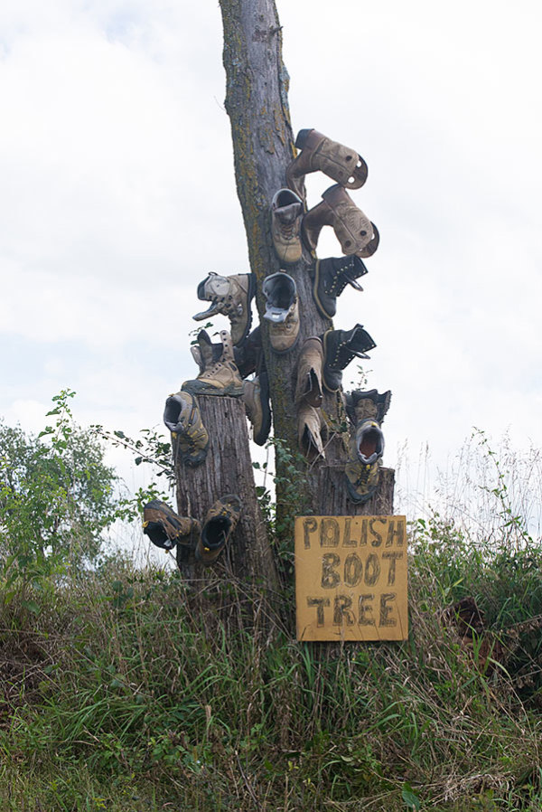 Boot tree