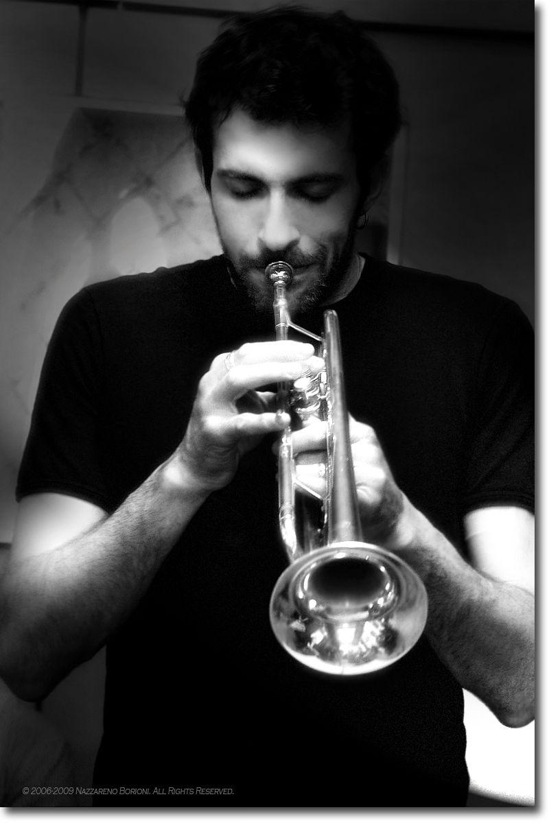 jazz, music, max, b&w, portrait