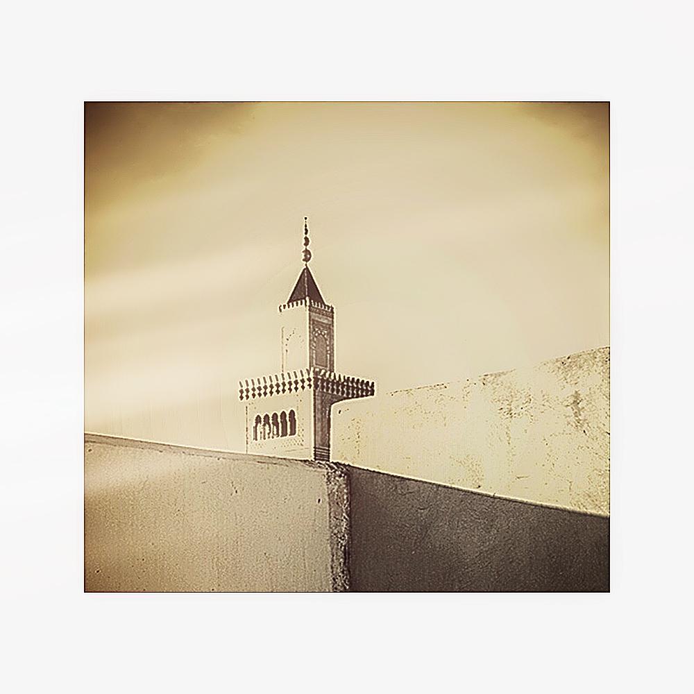 Memory of Tunis