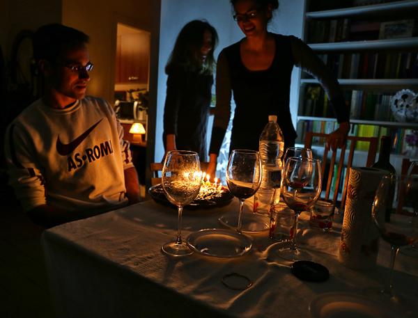 AS-Roma birthday