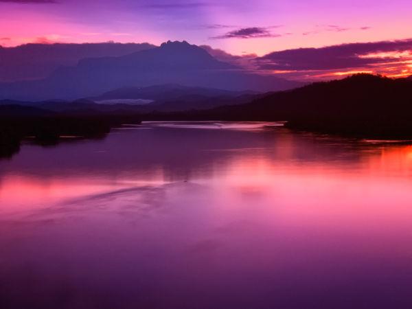 Mystical Dawn
