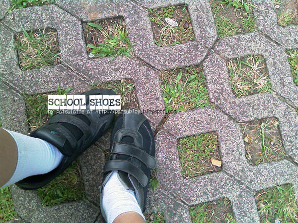 School Shoes Again =_=