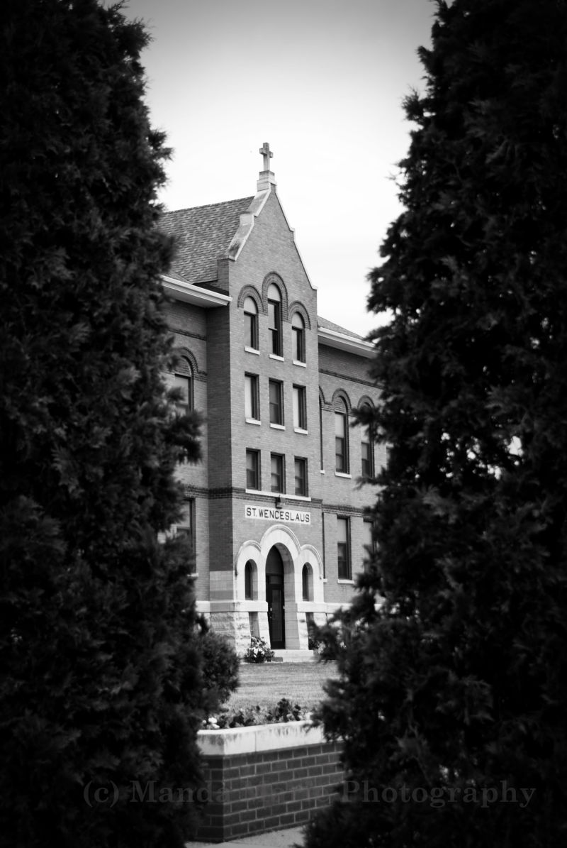 St. Wenceslaus Catholic School in New Prague, MN