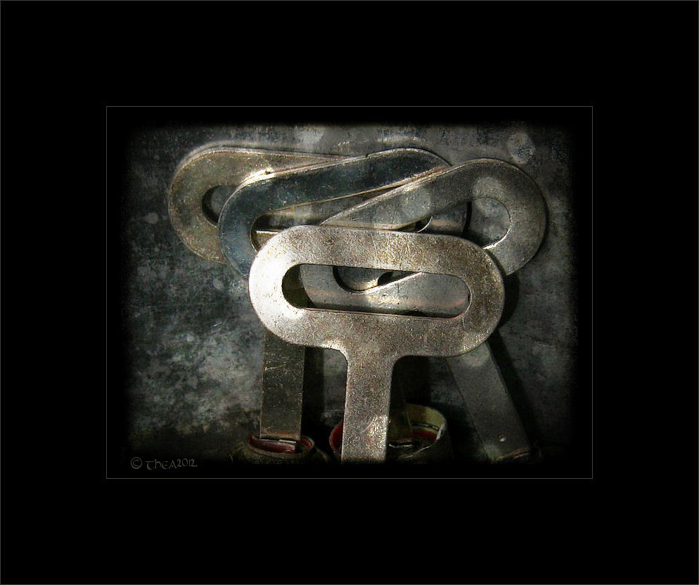 key iron macro processed