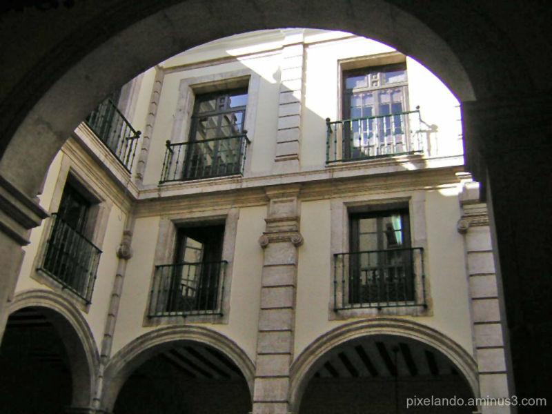 facultad de geografía e historia Sevilla