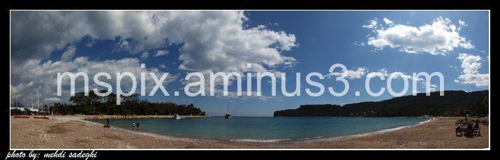 Antalya,Kemer