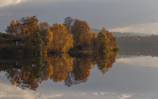 Lac du Chammet