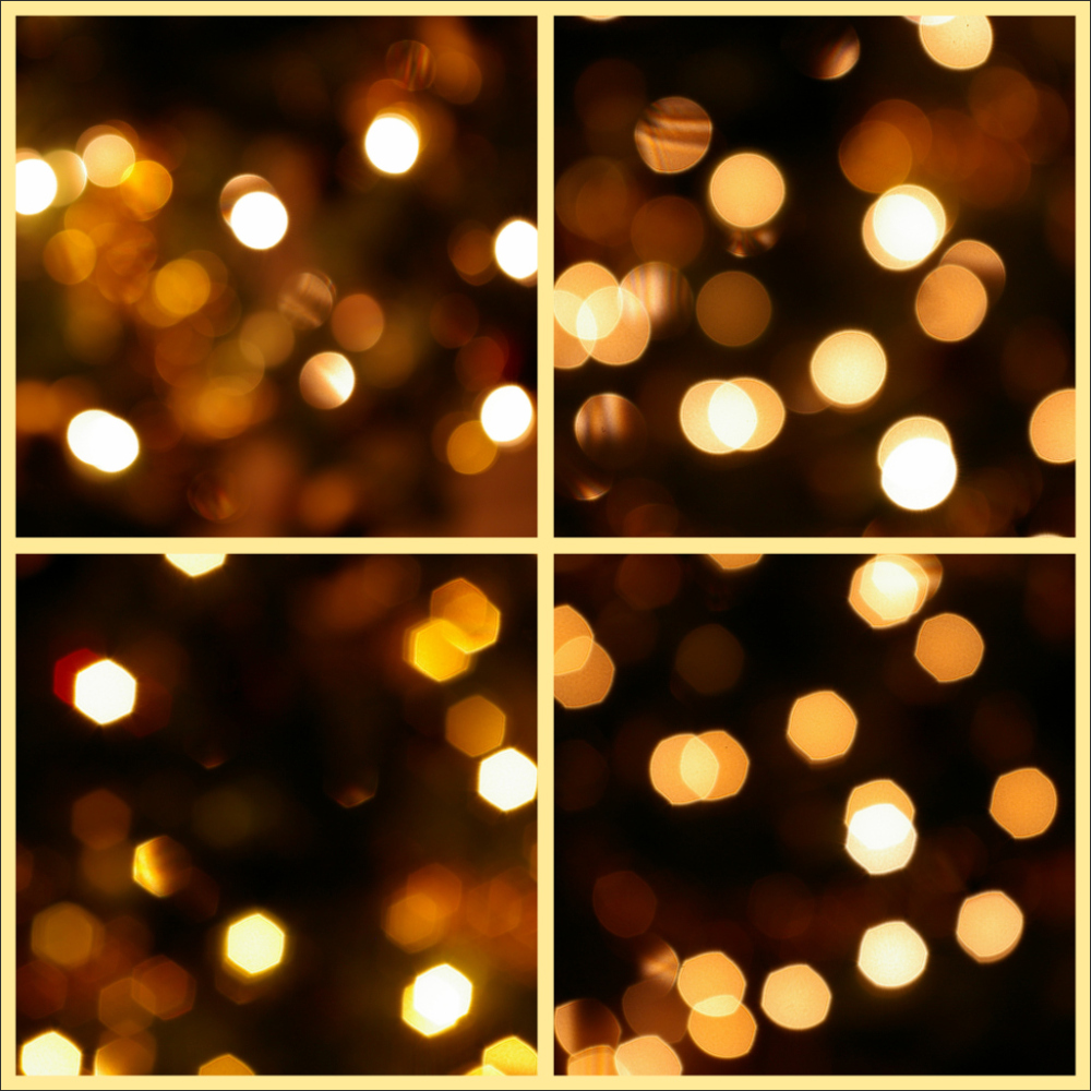 christmas, lights