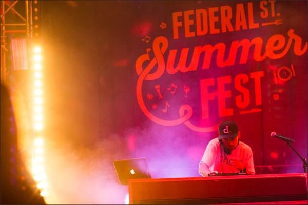Summer Fest
