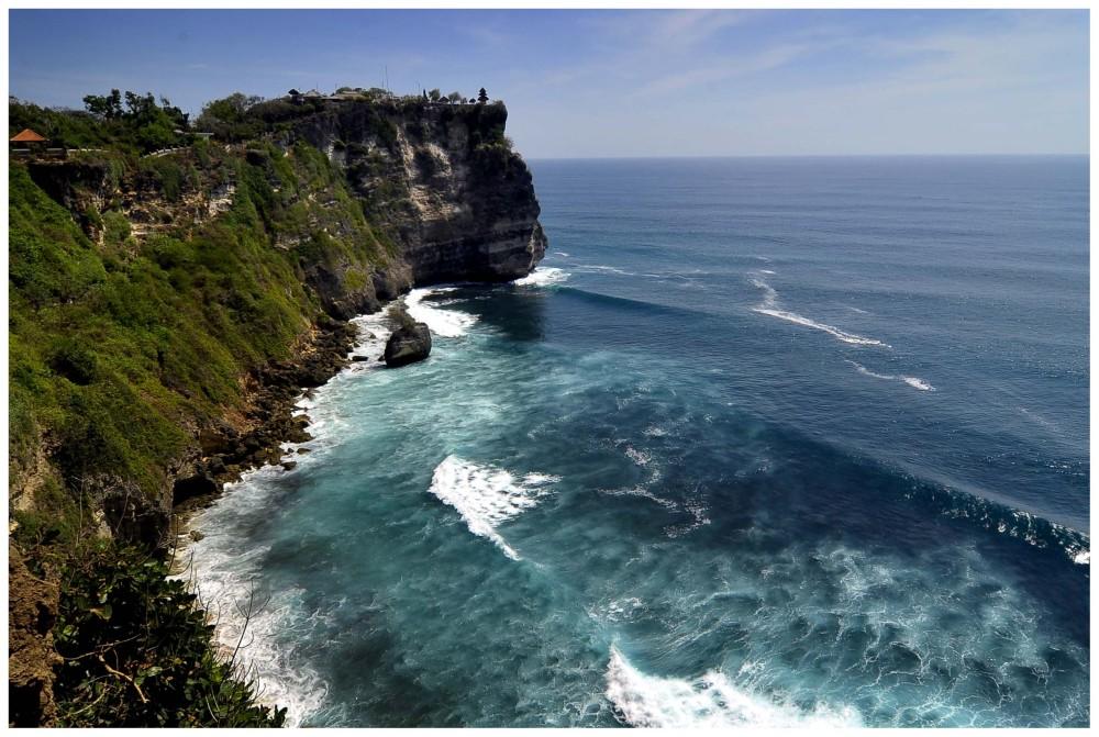 Great Hindi Ocean, Bali, Indonesia