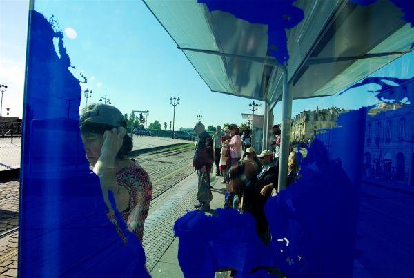 En attendant le tram