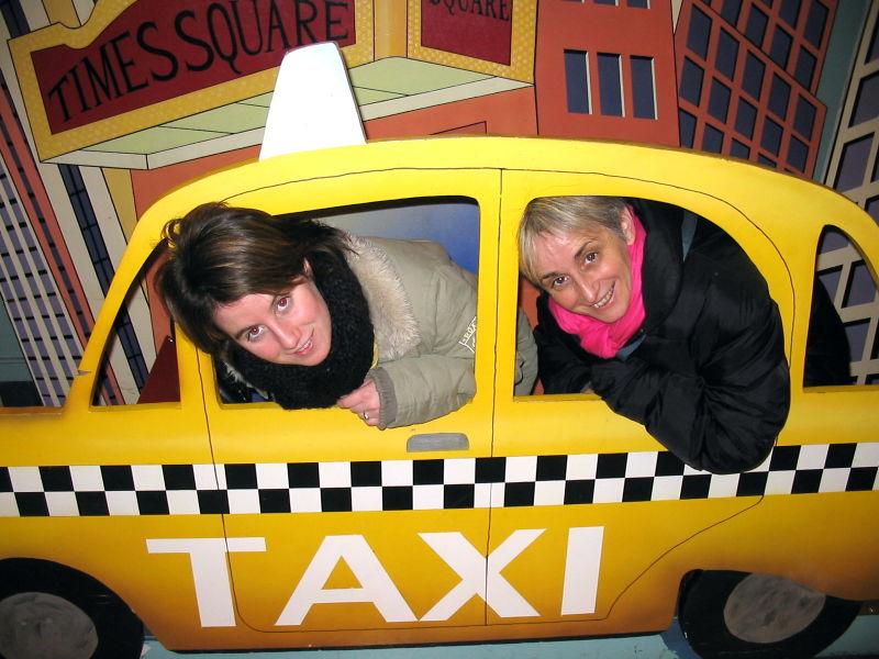 Taxi de crise