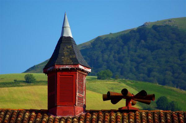 Les sirènes du Pays basque
