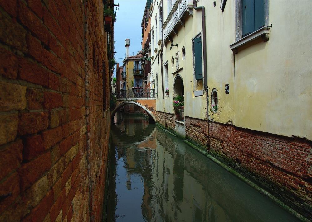Piccolo canale