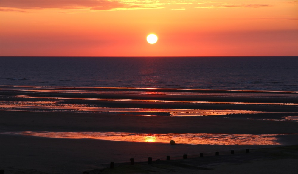 Cabourg s'endort