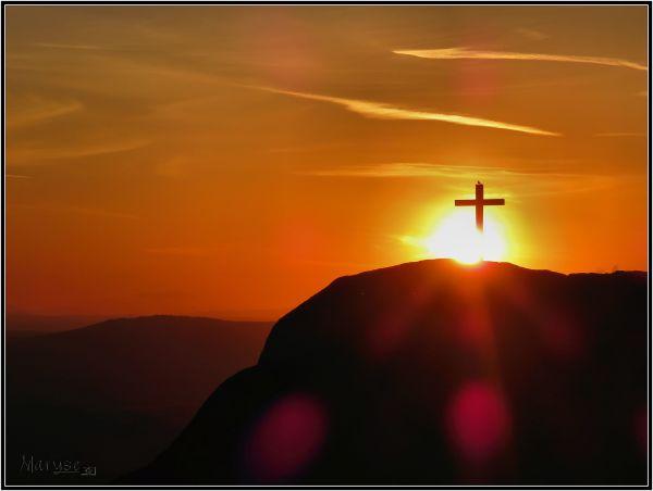 Quand le soleil se lève..... (2)