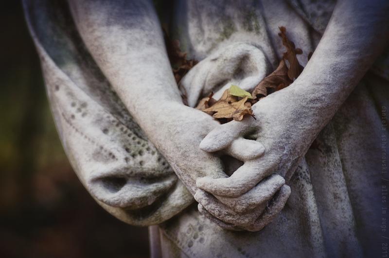 praying for salvation
