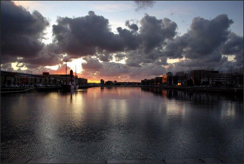 Bassin Vauban
