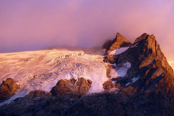 Glacier du Tabuchet - 4