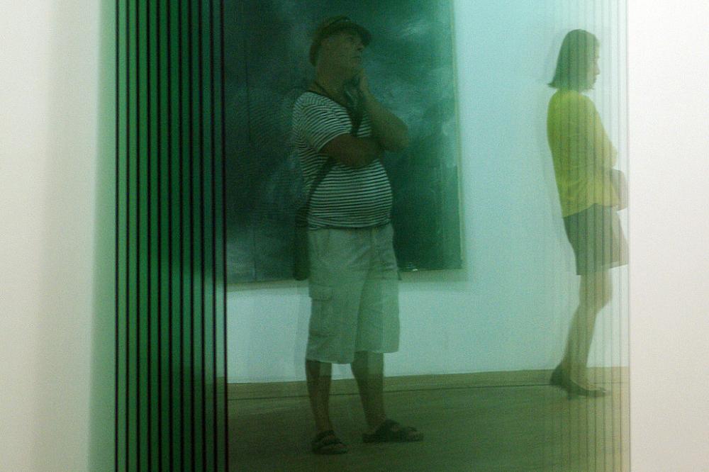 Les visiteurs d'un art -2