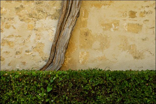 Au château d'Ansouis