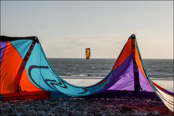 Un soir en kite (2)