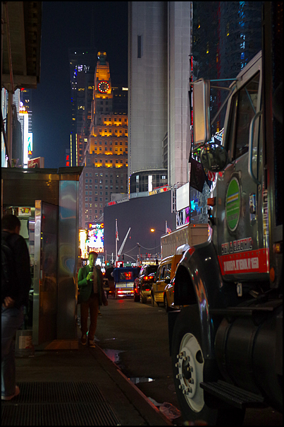 Exciting twilight strolls in Manhattan 8