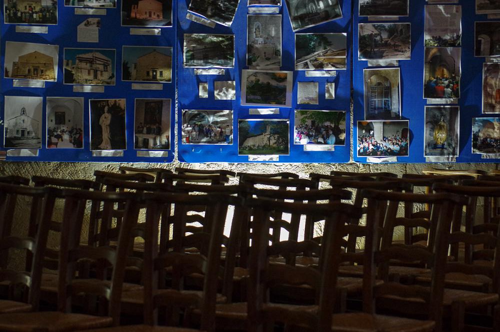 Image d'église