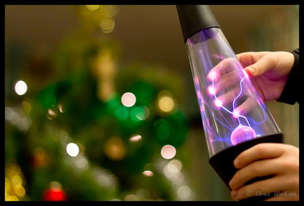Electric Christmas